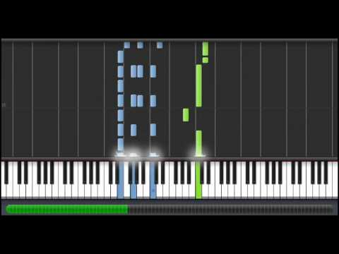 (How to Play) Kiroro - Mirai e on Piano (100%)
