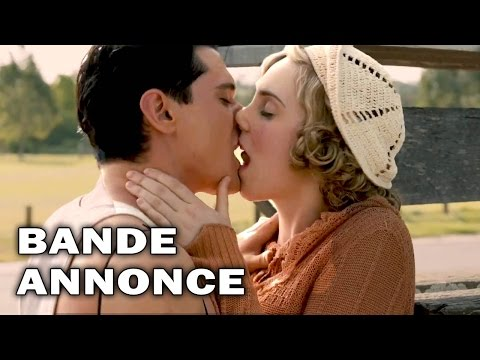 Invincible  Bande Annonce Vost # 2 (angelina Jolie - 2014) video