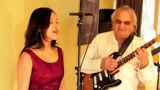 Melbourne Acoustic Duo Wedding Music Songful Jazz Pop