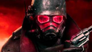 Marty Robbins - Big Iron (Fallout New Vegas)