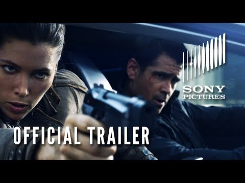 Total Recall   Official Trailer   In Theaters August 3rd