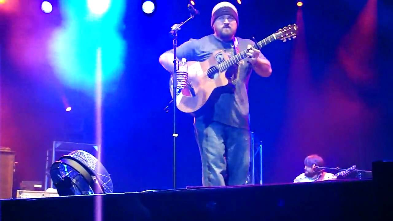 Zac Brown Band Free on YouTube Music Videos