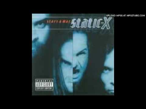 Static X - Pieces