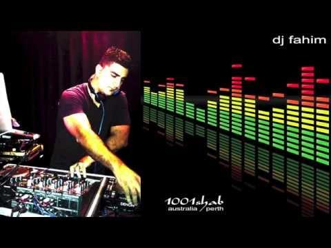 DJ Fahim Persian Mix - Driving Music