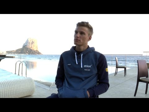 Entrevista a Marcel Kittel / Marcel Kittel (Etixx - Quick Step) Interview