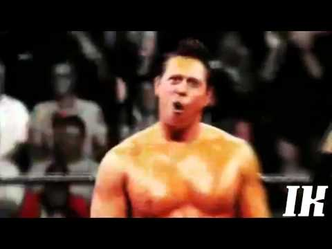 The Miz New Theme Song 2010 Lyrics video