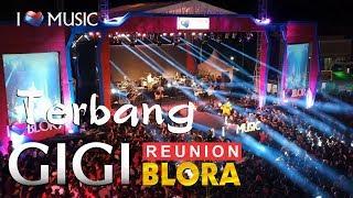 Gigi Terbang Official Blora Rock N Love 2