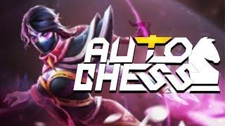die OP Strategy? (Assassins) - Dota 2 AUTO CHESS | Dadosch