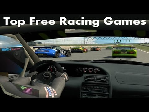 Top Race Simulation Games | webfilespal