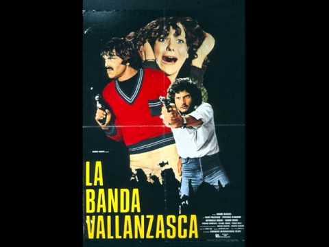 Gian Paolo Chiti - Sergio Montori - La Banda Vallanzasca