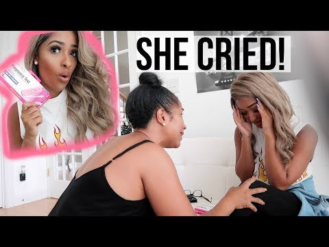 REACTING TO MY EX'S SONG ABOUT ME!