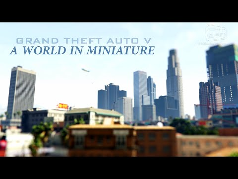 GTA Series Videos