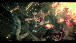 ZombiU Trailer - E3 2012