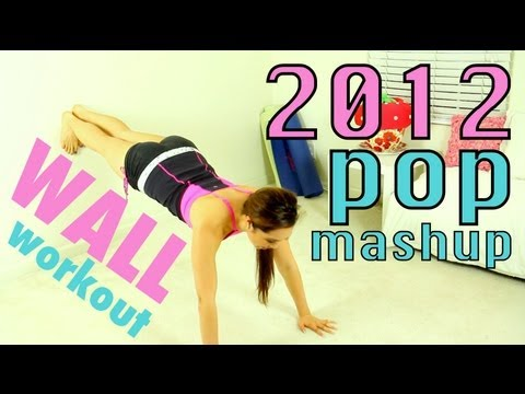 Off the Wall 2012 POP (Pilates) Mashup