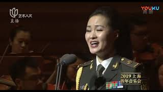 2019上海新年音乐会 中国交响音乐厅 超清