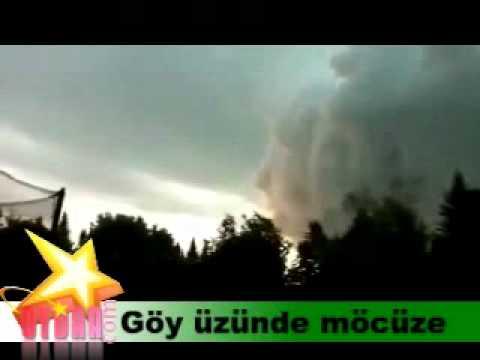 Göy üzünde möcüze (www.OYDAA.com)
