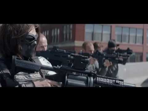 Captain America The Winter Soldier - Meet The Winter Soldier - OFFICIAL Marvel | HD