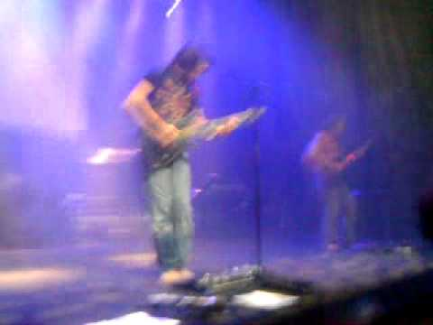 Holy Diver - Pain of Salvation live (Dio Cover)