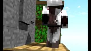 Minecraft Assassin's Creed Animation!