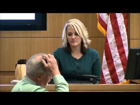 Jodi Arias Trial Day 11(Full)