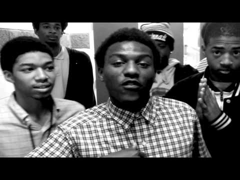 Thurgood Marshall Cypher Part 2