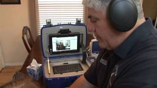 AMD's Portable TeleClinic is used by MedicLinkMD to offer in-home telemedicine visits