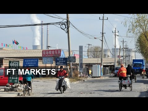 Chinese property faces bumpy road