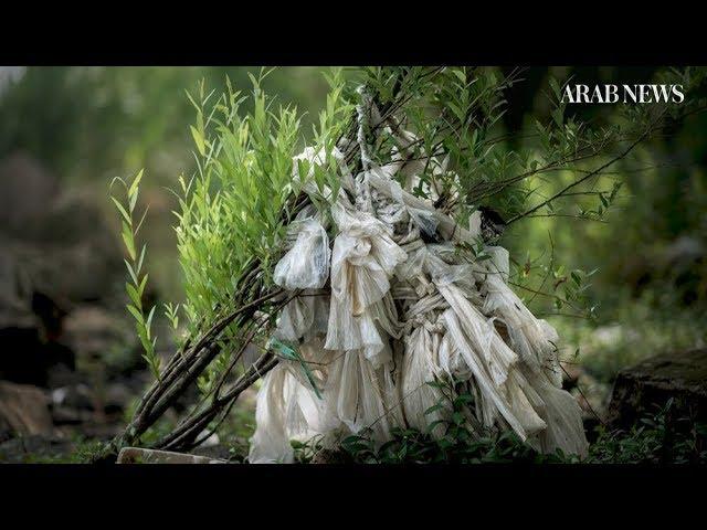 Plastic wasteland  Asia's ocean pollution crisis
