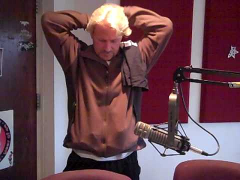 Jesse Neal and Jeff Jarrett cut Promos Video