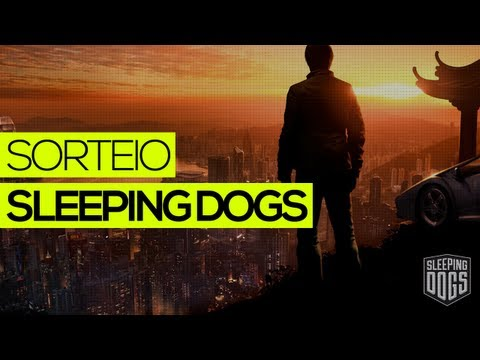 Sorteio: Sleeping Dogs (Steam) // 60k