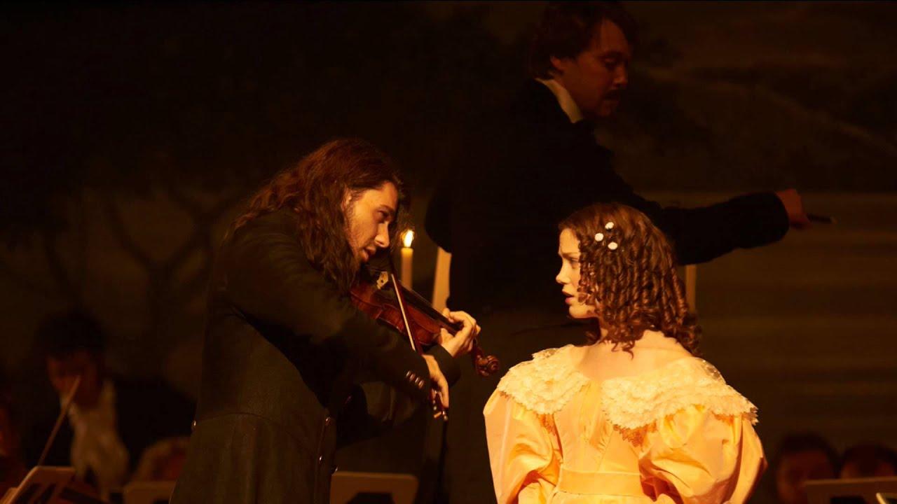 Паганини скрипач дьявола  википедия