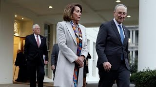 Democrats call for Trump to withdraw Barr nomination