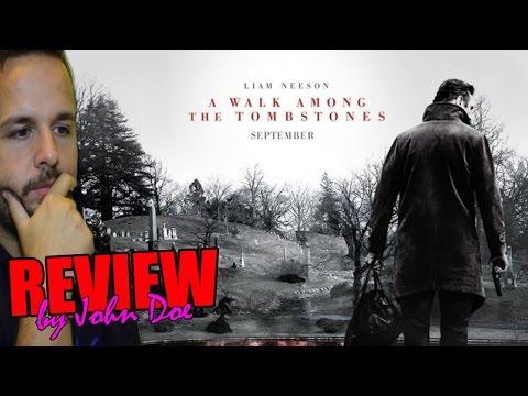 Caminando entre las tumbas (2014) - REVIEW - CRÍTICA - HD - Liam Neeson - John Doe