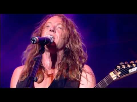 Gamma Ray - Last Before The Storm Live
