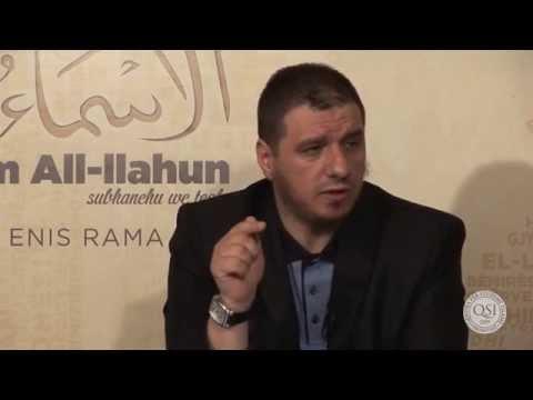Si ta ruajmë kualitetin e Ramazanit - Enis Rama