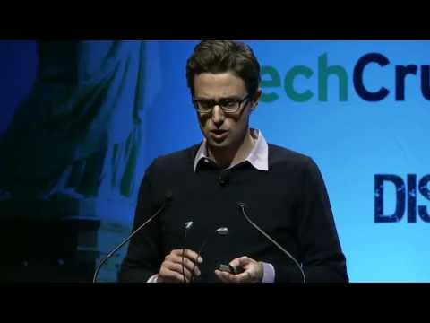 'Everyone Is Crazy' by Jonah Peretti (Buzzfeed) | Disrupt NY 2013 Keynote