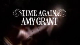 Amy Grant - Live '06, Time Again Concert
