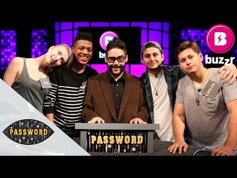 David Alvarez VS. William Haynes - Password