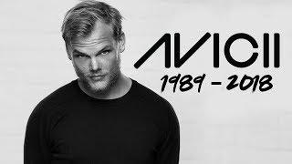 Best Songs Of Avicii (Rest In Peace)