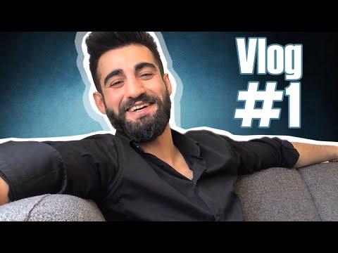 NICOLE STOND ER NIET?! - Ivans Vlog #1