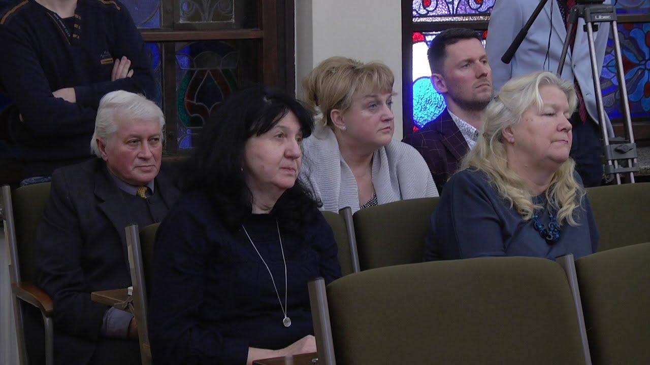 XXIII sesja Rady Miejskiej, część II