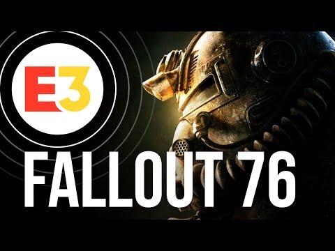 Fallout 76. Всё меняется, когда приходит онлайн
