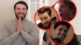 SURPRISING HIM WITH GAME OF THRONES ACTRESS!!