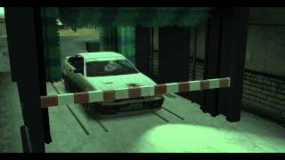 Grand Theft Auto 4 (GTA IV) HD Gameplay on AMD A6-3400M
