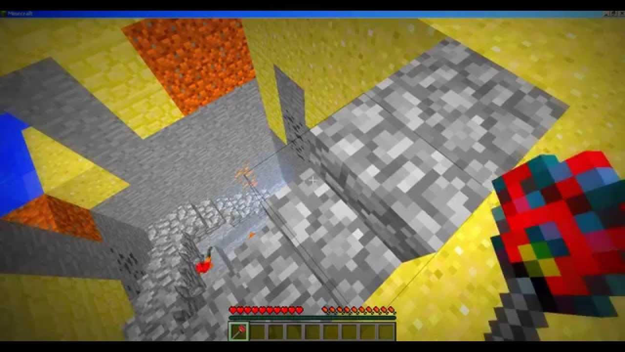 Minions minecraft 1 5 2 baixar pasta minecraft youtube