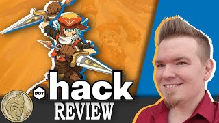 Project .hack Series Review! - The Game Collection