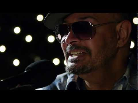 Barry Adamson - The Sun and the Sea (Live on KEXP)