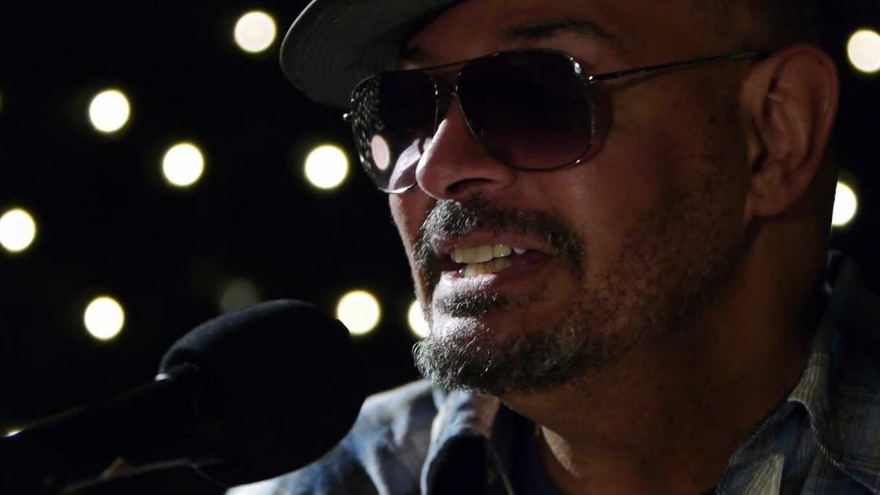 Barry Adamson Barry Adamson The Sun and the Sea Live on KEXP YouTube