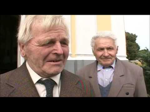 Rodak Z Białorusi śpiewa Hymn Polski - Miejscowość Głębokie, 2008 Rok