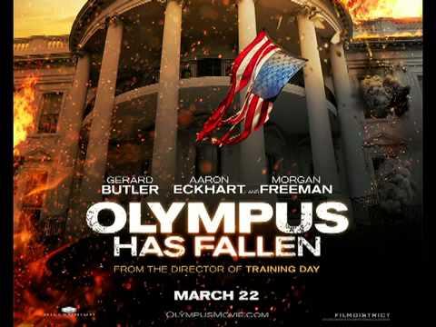 Olympus Has Fallen 2013 Full Soundtrack video